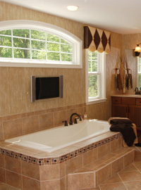 bathroom remodelling costs